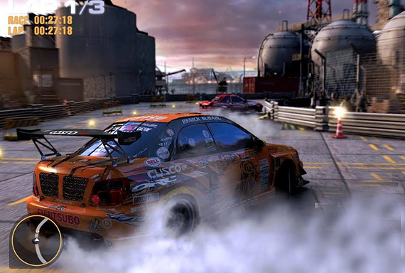 Best android racing games reddit