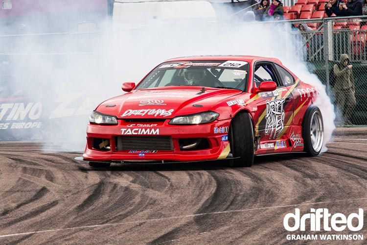 silvia-s15-front