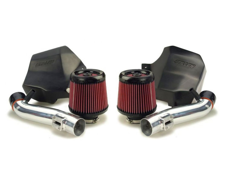 stillen g35 gen2 long tube cold air intake