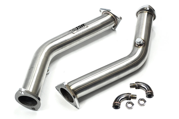 Infiniti G35 Test Pipes Guide | Drifted com