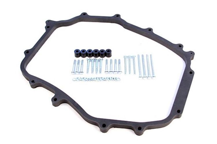 Skunk2 Pro Series For 03-05 Nissan 350Z//Infiniti G35 5//8 in Intake Plenum Spacer