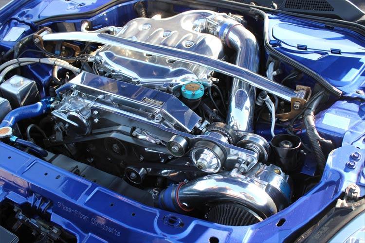 Infiniti G35 Supercharger Guide | Drifted com