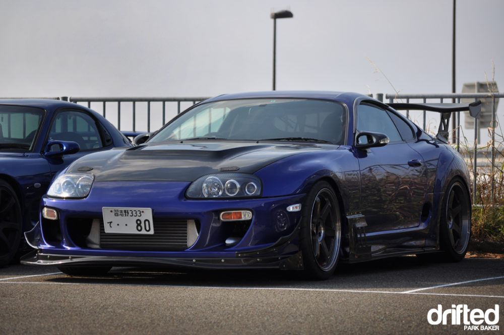 11 Best JDM Cars Of The Nineties | Drifted com