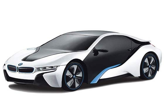 bmw i8 concept rc drift car