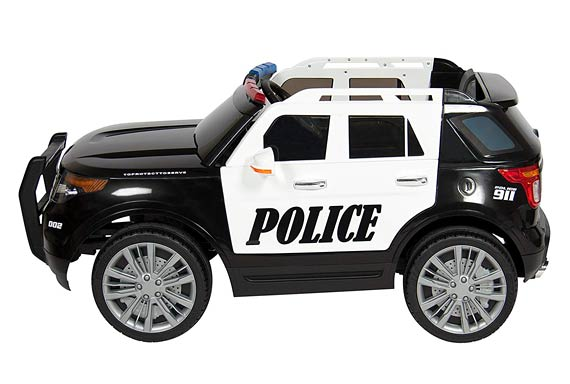 police ride on rc drift car