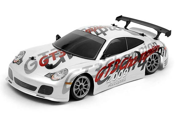madspeed electric rc drift car
