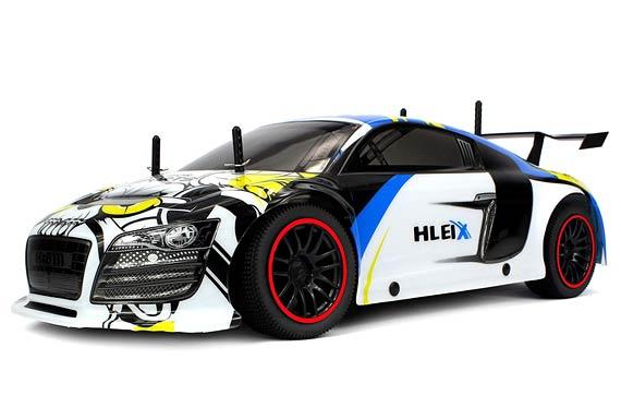 reaper racer rc drift car
