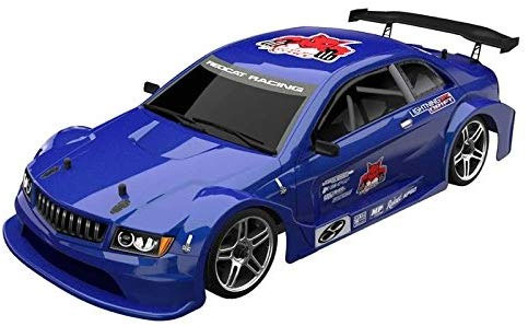redcat racing epx rc drift car