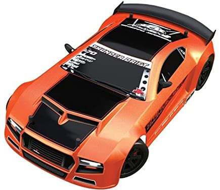 redcat racing orange thunder