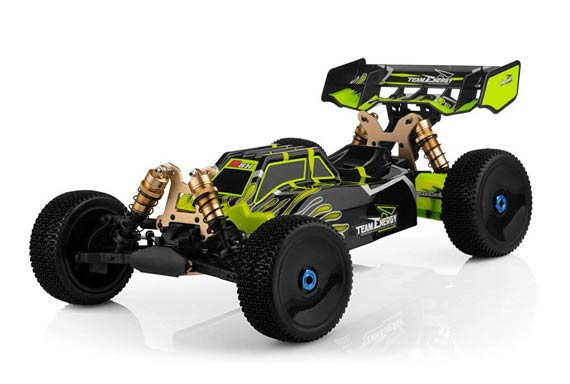 t8x racing buggy rc drift car
