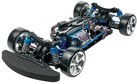 tamiya tb 03 vds drift spec chassis