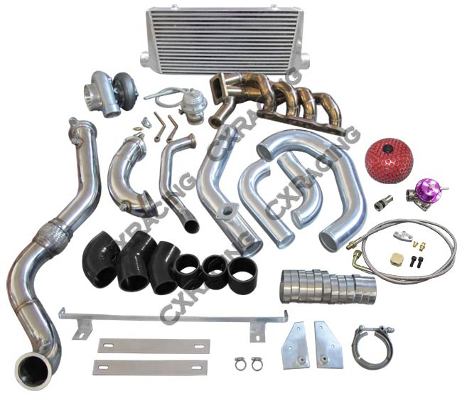 cxracing s2000 turbo kit