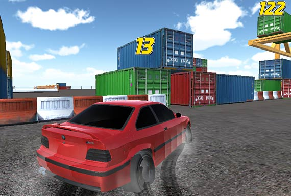 Drifting Games The Best Games For Free Drifted Com