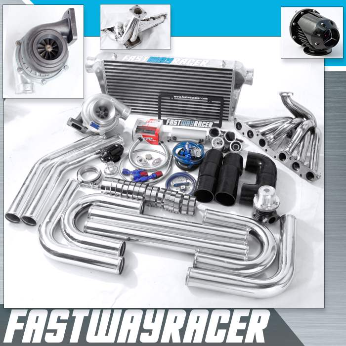 fastway racer is300 turbo kit