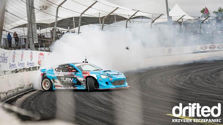 formula drift wall rub