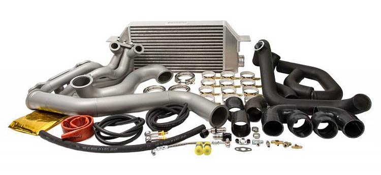 fullrace s2000 turbo kit