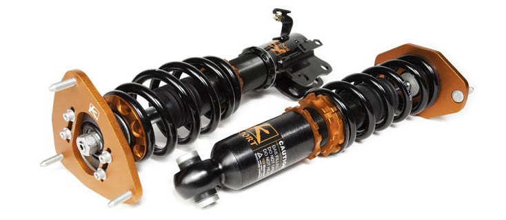 ksport is300 coilovers