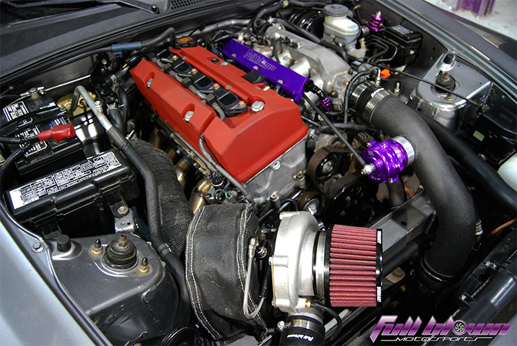 s2000 turbo kit