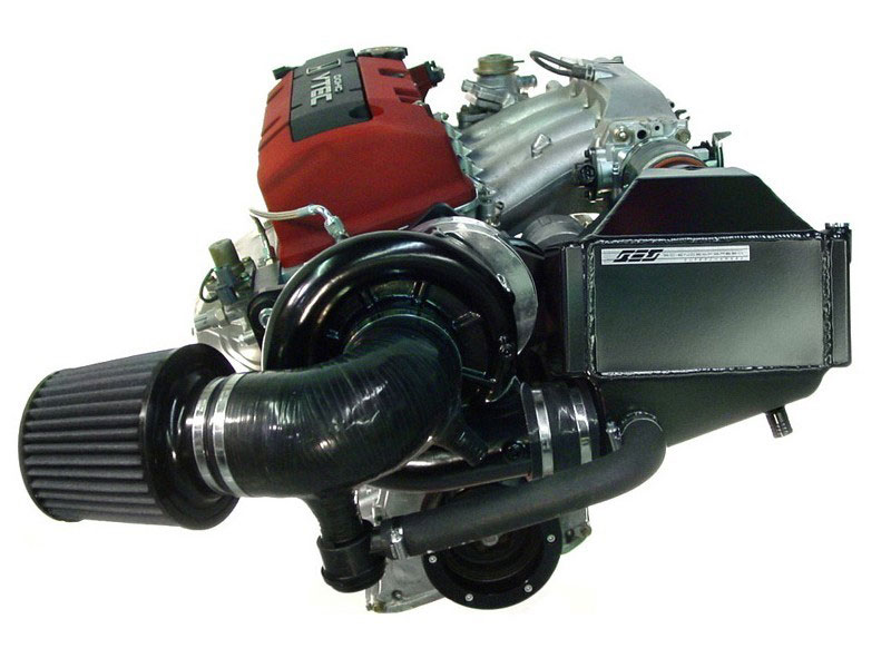 science of speed s2000 supercharger