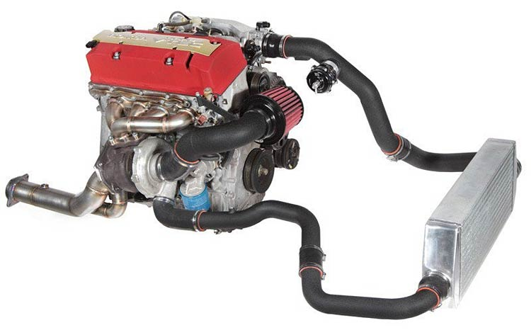 science of speed s2000 turbo kit