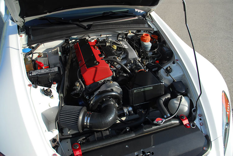 sos1 s2000 supercharger