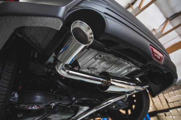 agency power scion tc exhaust