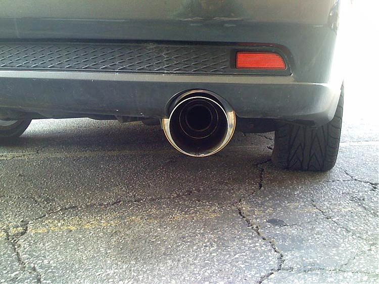 apexi n1 is300 exhaust
