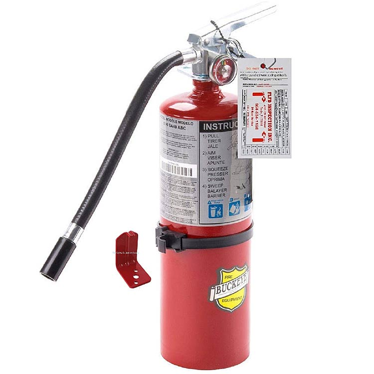 buckeye fire extinguisher