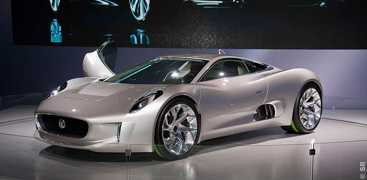 jaguar turbo