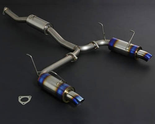 jsracing s2000 exhaust