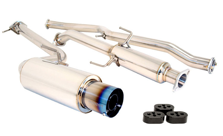 megan racing scion tc exhaust