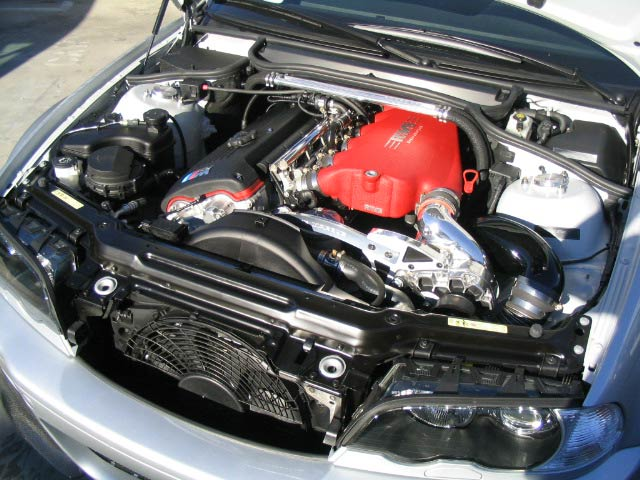 rms e46 m3 supercharger