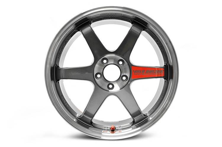 te37sl wheel volk te37