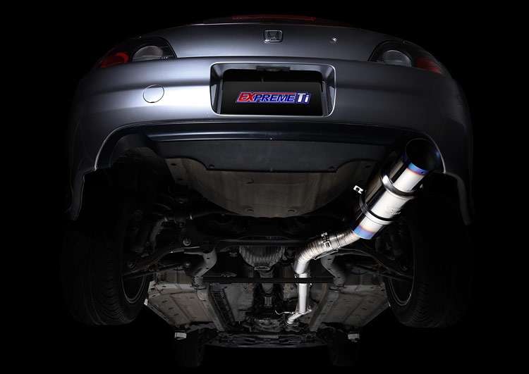 tomei s2000 exhaust