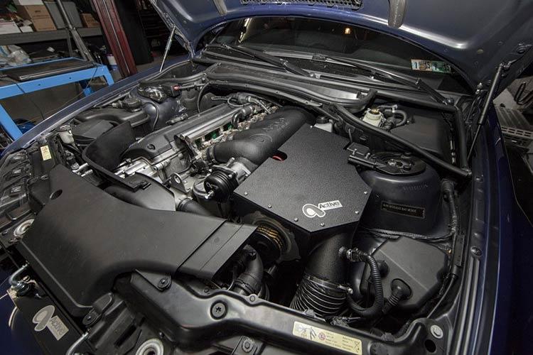 ttfs e46 m3 supercharger