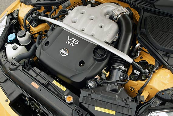 VQ35DE – Everything You Need To Know | Drifted.com | Vq35de Engine Diagram |  | Drifted