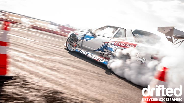 240sx ps13 drift
