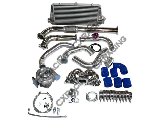 cxracing ka24de turbo kit