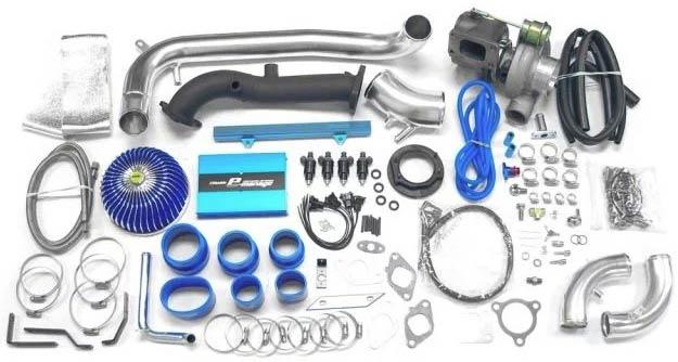 greddy ka24de turbo kit