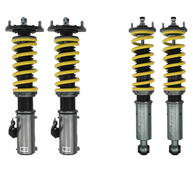 isr 240sx coilovers