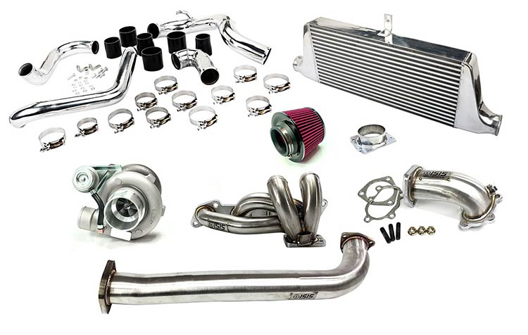 isr ka24de turbo kit