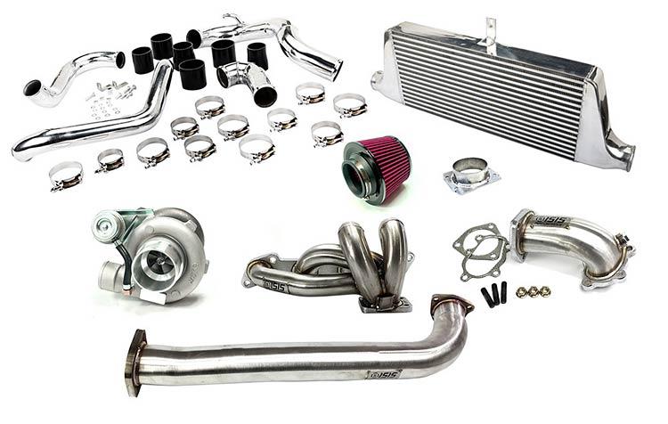 isr ka24de turbo kit