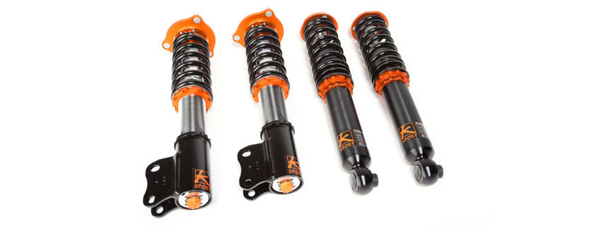 ksport rx8 coilovers