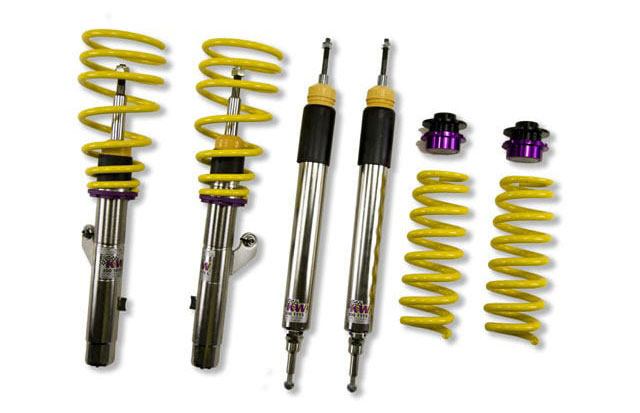 kw rx8 coilovers