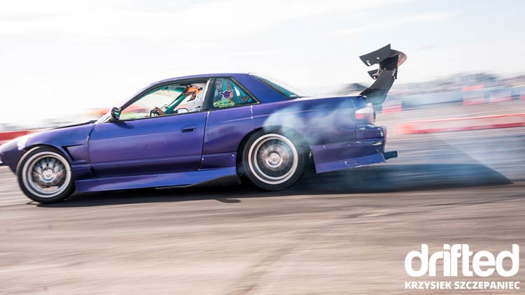 ps13 silvia drift