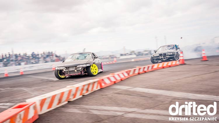 s14 twin drift