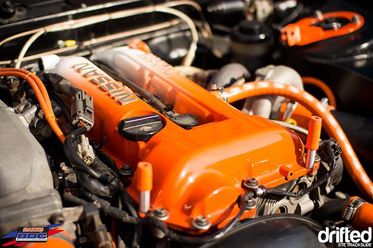 sr20det turbo kit