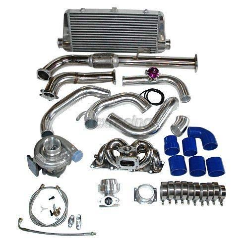 xs power ka24de turbo kit