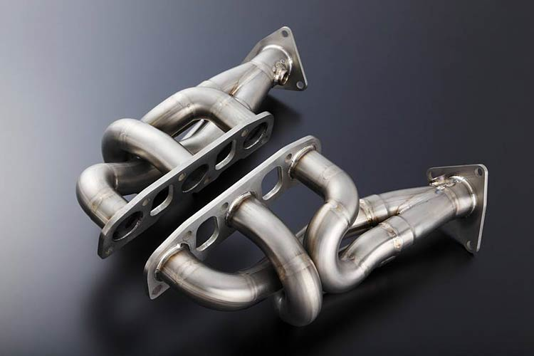 vq37vhr exhaust headers