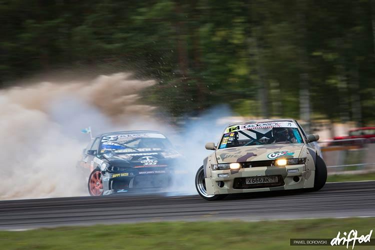 how to drift